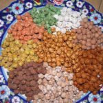 Roasted Chickpeas – Leblebi